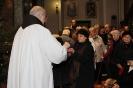 Csaba testvér hálaadó miséje