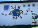Németországban az első SOS Gyermekfaluban