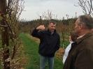 Stajerországban egy biogazdánál