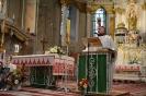 Szent Erzsébet ereklyéje Csíksomlyón