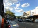 Sétáló utca Sydneyiben