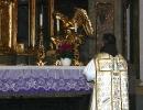 Csaba atya Magyarországon I.