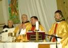 Csaba atya elõadása a budapesti Szent Angéla Iskol