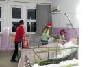 Csíksomlyó decemberben 2010
