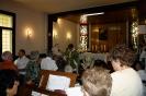 Denkó atya első szentmiséjén Újvidéken