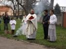 Húsvéti lelkigyakorlat Déván