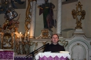 Lelkigyakorlatos továbbképzõ a Szent Ferenc Alapít