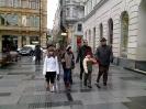 Dévai gyerekek Bécs városában