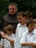 Don Bosco Iskolaház szentelés képekben