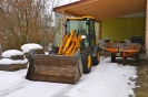 Don Bosco szakiskola kertépítési szaka