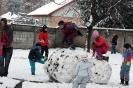 Egyszer volt hó Szászvároson