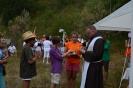 EKE Táborban Miséztem