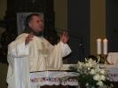 Az Életvédõ est szentmisével kezdõdött
