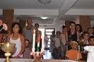 Elkezdődött a Szovátai Tábor