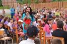 Elkezdődőtt az Égigérő Fesztivál Szovátán