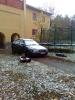 Első hó Kovásznán