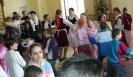 Farsangi mulatság Petrozsényen