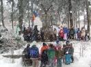 Fehér március Tusnádfürdõn