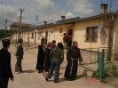 Felvidéki roma szociális lakonegyedben