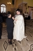 Fr. Bonaventura ofm első szentmiséje