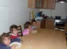 Gálospetri házunk 2009