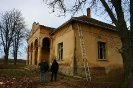 Gálospetriben új ház van születõben