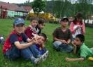 Gyermeknap Parajdon 2010