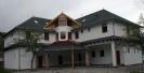Gyimesbükki ház és környéke - 2008.május.3