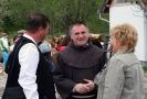 Gyimesbükki házszentelés-2008.05.11