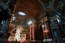 Hálaadó szentmise a Szent István Bazilikában