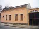 Házújítás Gyulafehérváron