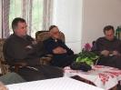 Házvezetõi évzaró, Szárhegy 2007