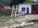 Játszótér építés