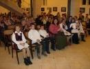 Jótékonysági koncert Szekszárdon