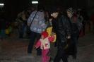 Karácsony a parajdi sóbányában 2008