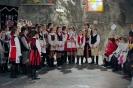 Karácsony a parajdi sóbányában-2009