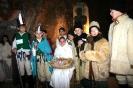 Karácsony a parajdi sóbányában II.