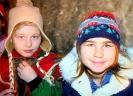 Karácsony a parajdi sóbányában IV.