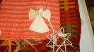 Karácsonyi díszek készítése