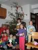 Karácsonyi képek Szovátáról