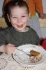 Kászoni gyerekek vidám mosolya