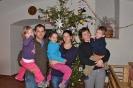 Kászoni otthonunk 2013