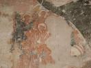 Kéméndi (Déva mellett) templom falán elökerült rég
