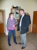 Két új lakó Csíksomlyón