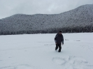 Kirándulás a Szent Anna tónál