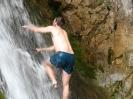 Kirándulás a cseteáji vízeséshez