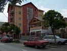 Kolozsvári egyetemista-ház és lakói