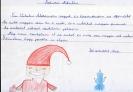 Köszönő levél a Mikulásnak