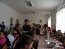 Látogatás Sarkadon és Kötegyánban