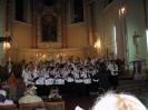 Lelki nap és jótékonysági koncert Nagyváradon